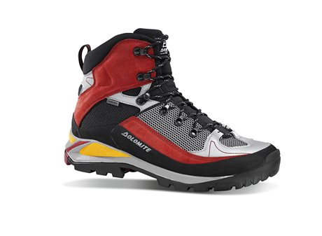 Dolomite Condor Cross GTX Red/Black