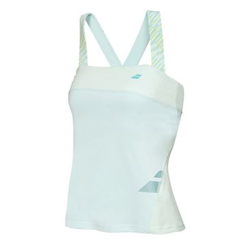 Produkt Babolat Tank Women Performance Blue 2016