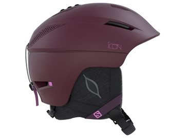 Produkt Salomon ICON BEET RED 399136