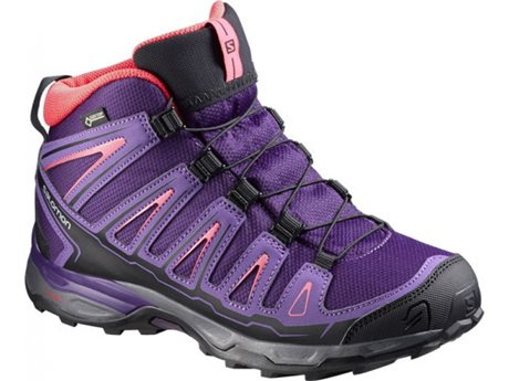 Salomon X-Ultra Mid GTX Junior 379122