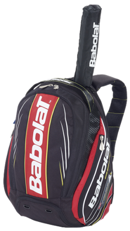 Babolat Aero Backpack Red