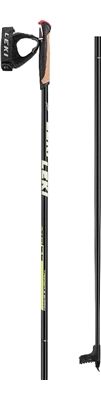 Leki XTA 5.5 black/white-neonyellow 6434943 19/20