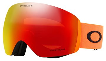 Produkt OAKLEY Flight Deck Harmony Fade Collection w/PRIZM Snow Torch Iridium 18/19