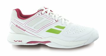 Produkt Babolat Pulsion BPM Lady All Court White