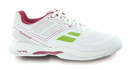 Babolat Pulsion BPM Lady All Court White
