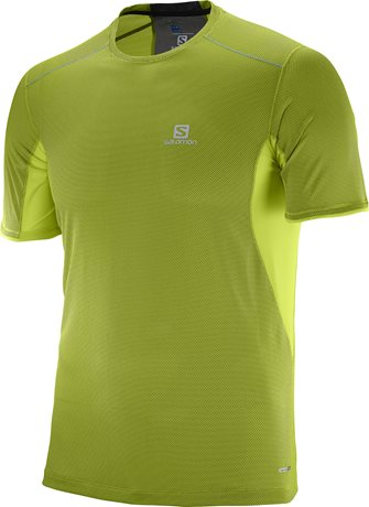 Salomon Trail Runner SS Tee 392595