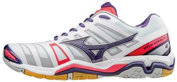 Produkt Mizuno Wave Stealth 4 X1GB160068