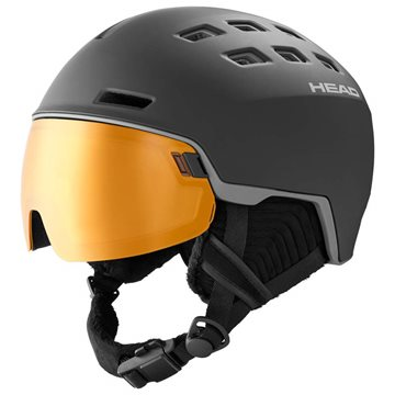 Produkt HEAD RADAR POLA black 19/20