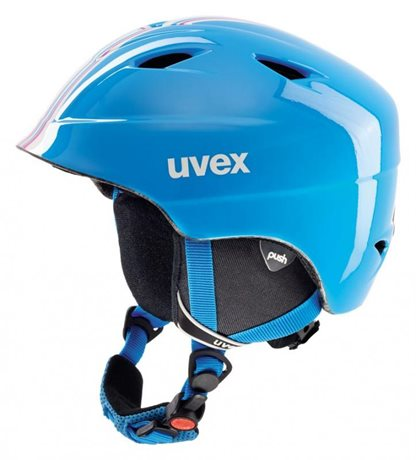 UVEX AIRWING 2 RACE cyan-pink S566192490 16/17
