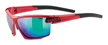 Produkt UVEX SPORTSTYLE 113, RED