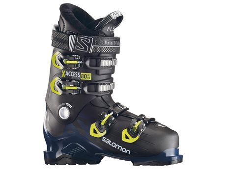 Salomon X ACCESS 80 wide 18/19 400479