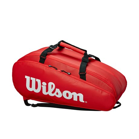 Wilson Tour 2 COMP Large Red 2019