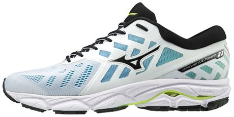 Mizuno Wave Ultima 11 - Colourful White J1GC190907