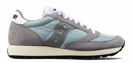 Saucony Jazz Original Vintage grey/white/blue