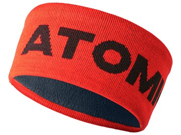 Produkt Atomic Alps Headband Bright Red/Black