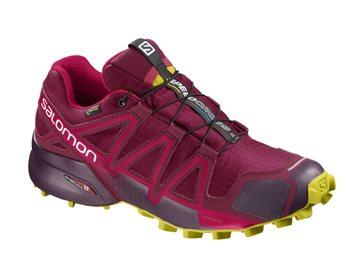 Produkt Salomon Speedcross 4 GTX W 404666