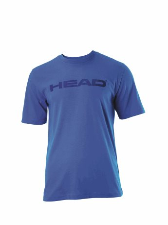 HEAD Ivan T-Shirt Men Blue