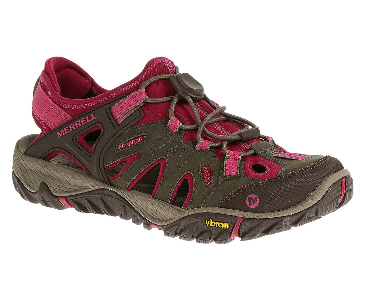 Merrell All Out Blaze Sieve 65246