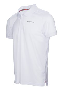 Produkt Babolat Polo Men Core Club White 2017
