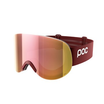 Produkt POC Lid Clarity Lactose Red/Spektris Rose Gold 18/19