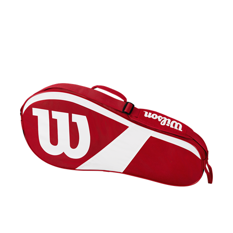Wilson Match III 3 Pack Red