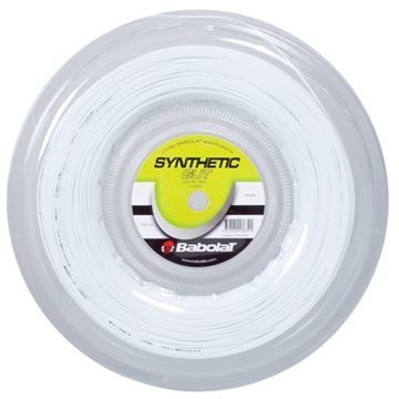 Produkt Babolat Synthetic gut 200m 1,25 White