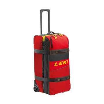 Produkt Leki Travel Trolley red