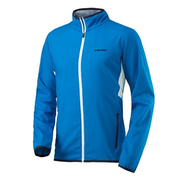 Produkt HEAD Club Jacket Men Blue