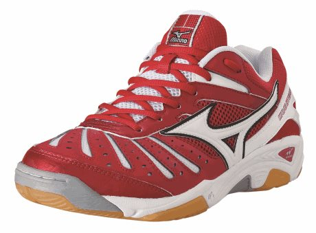 Mizuno Wave Steam 2 16KH37301