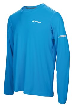 Produkt Babolat Long Sleeve Men Core Blue 2017
