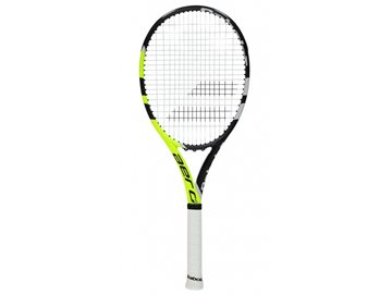 Produkt Babolat Aero G Black/Yellow/Grey