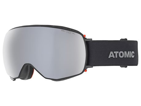 ATOMIC REVENT Q HD Black 19/20