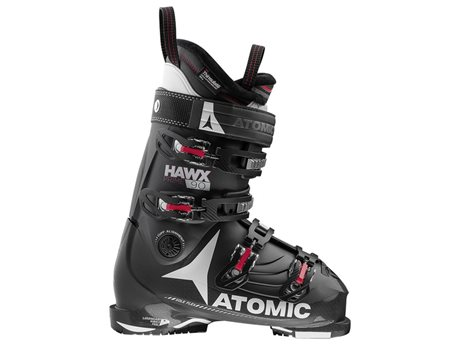 ATOMIC HAWX PRIME 90 Black/White/Red 17/18