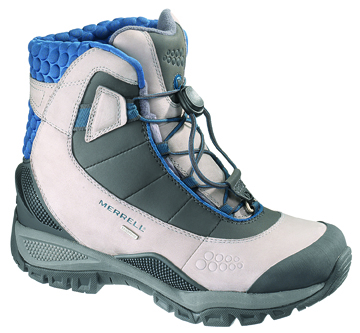 Merrell Arctic Fox 8 Waterproof 68016