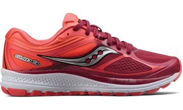 Produkt Saucony Guide 10 Berry/Coral