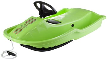 Produkt Skiboby Stiga Snowpower Brake Green