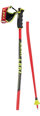 Leki Worldcup Racing GS neonred/neonyellow-black-white 6436777 19/20