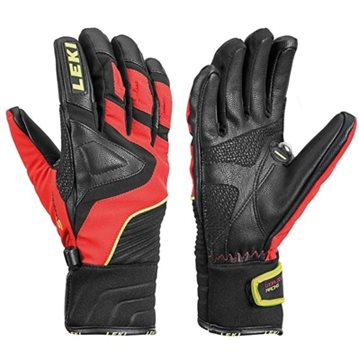 Produkt Leki Race Slide S Junior black-red-yellow 636810101 18/19