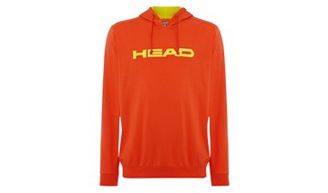 Produkt HEAD BYRON - HOODY Fluo Red