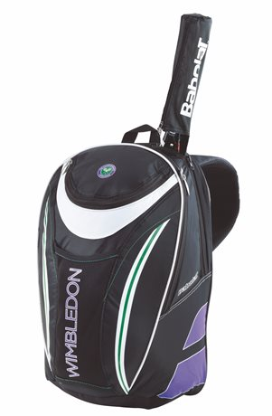 Babolat Club Line Backpack Wimbledon 2015