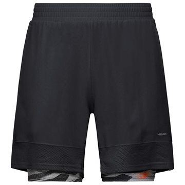 Produkt HEAD Slider Shorts Men Black