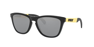 Produkt OAKLEY Frogskins Mix Polished Black w/PRIZM Black