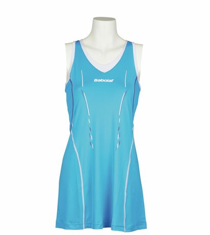 Babolat Dress Women Match Performance Blue