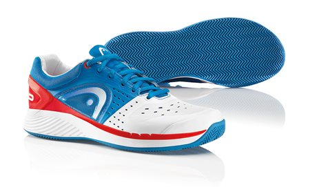 HEAD Sprint Pro Clay Men Blue/White