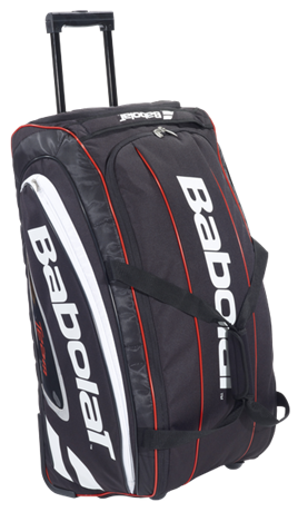 Babolat Team Line Travel Bag Black 2014