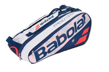 Produkt Babolat Racket Holder X6 Pure French Open 2018