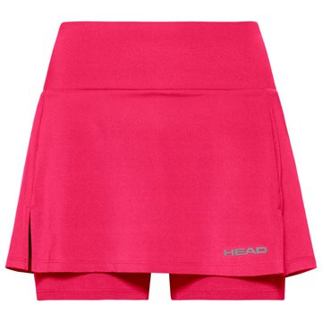 Produkt HEAD Club Basic Skort Women Magenta