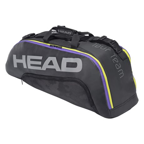 Head Tour Team 6R Combi Black/Mixed 2021