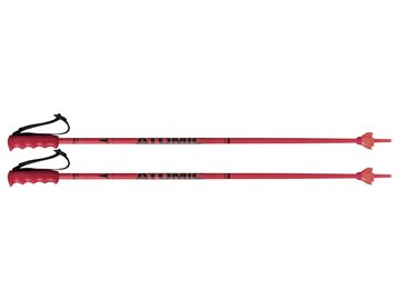 Produkt ATOMIC REDSTER JR Red/Black 19/20
