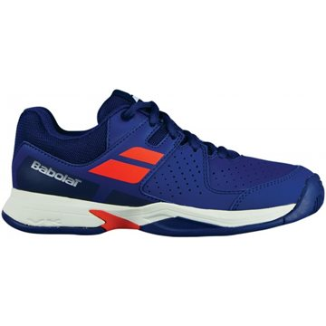Produkt Babolat Pulsion All Court Junior Blue/Orange